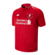 LFC 6 Times Collection Home SS