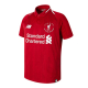 LFC 6 Times Collection Home Junior SS