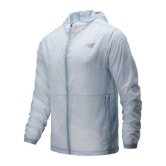 Impact Run Light Packable Jacket Print