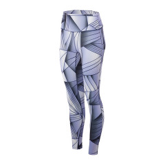 Core Highrise Tight Print