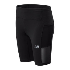 Impact Run Fitted Short