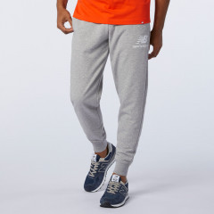 NB Essentials Stacked Logo Pant