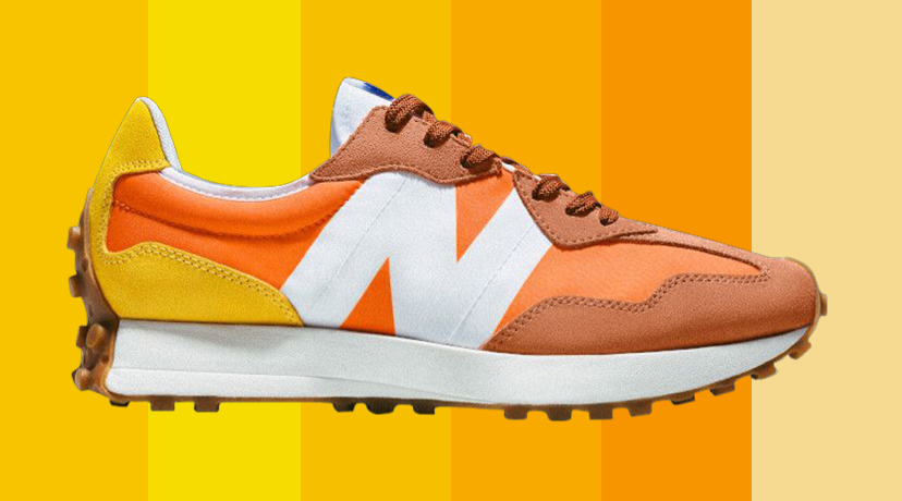 New Balance 327 Collection